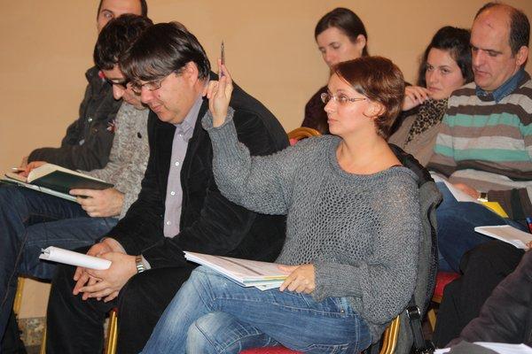 bitola informativna sesija