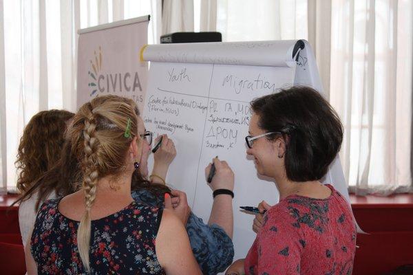 Kumanovci go stavija fokusot na migraciite i mladite 3