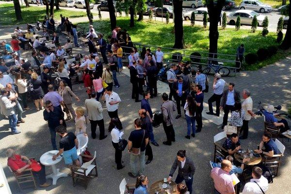 pochnuvaat regionalnite forumi na civika mobilitas