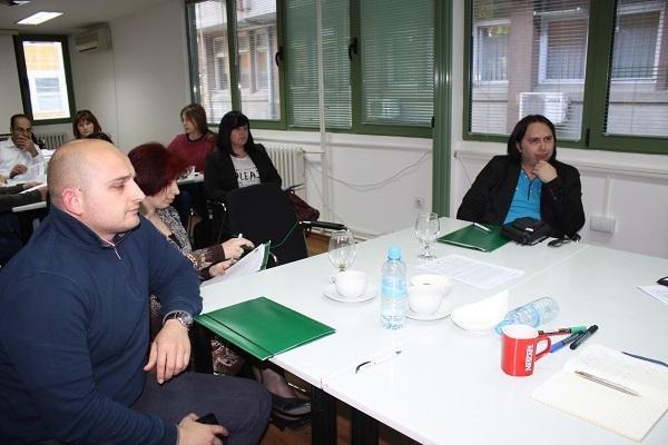 Rabotilnica za participativno istrazuvanje i analiza 18.5.2016 2