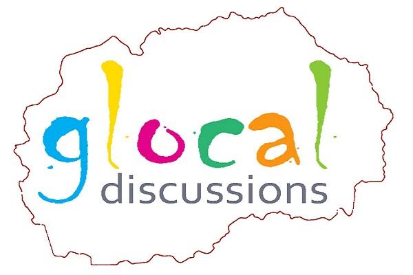 glocal diskusii logo