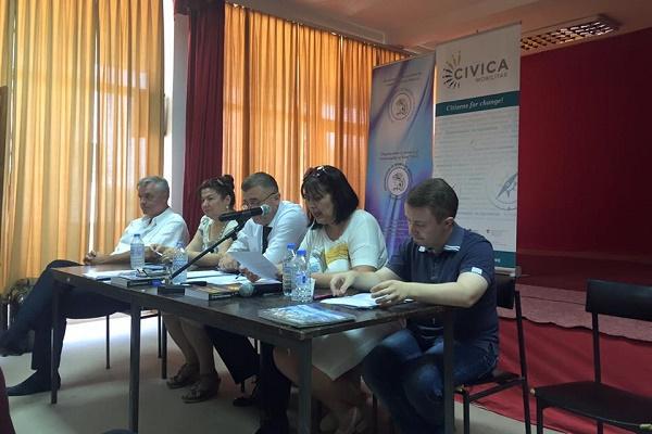 Regionalen Forum Sveti Nikole 1