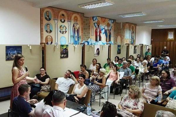 Regionalen Forum Sveti Nikole 2