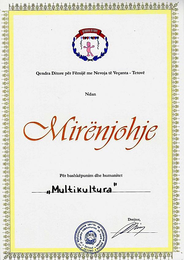 Multikultura 05122016 2