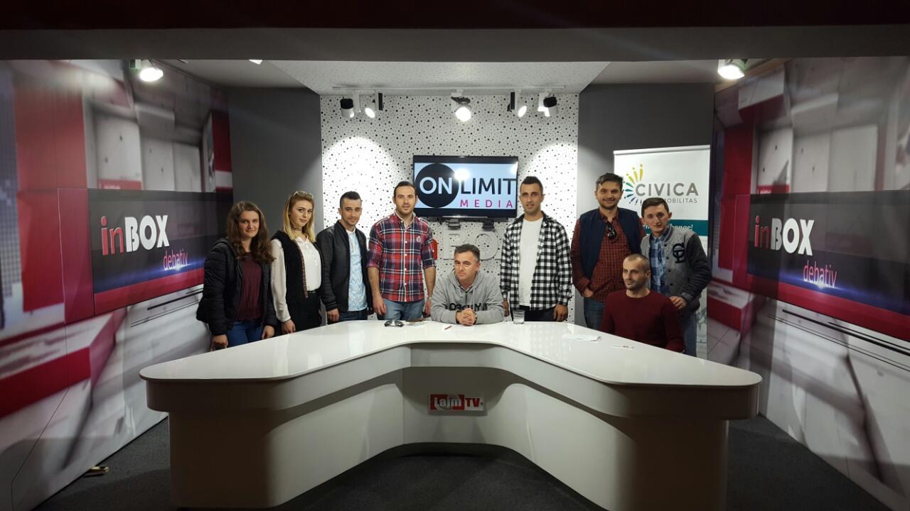 28 03 2017 Оn Limit vesti 1