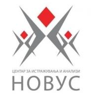Здружение на граѓани Центар за истражување и анализи НОВУС Струмица