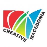Институт за развој на креативниот и иновативниот потецијал кај млади и возрасни луѓе - КРЕАТИВНА МАКЕДОНИЈА Скопје