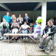Здружение Сојуз на родители на деца и лица со церебрална парализа ЗЛАТНИ АНГЕЛИ Скопје
