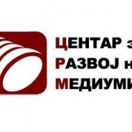 Центар за развој на медиуми Скопје
