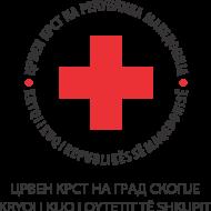 Црвен крст на Република Македонија
